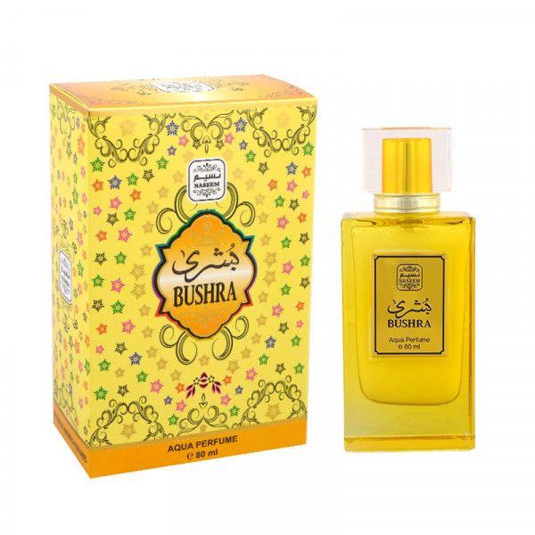 Bushra - Perfume without alcohol 80ml