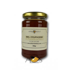 Honey of Euphorbia (cactus honey)