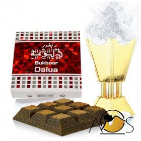 Bakhour Dalua