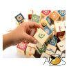 Cubes Alphabet Arabe