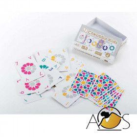 Cards Game - Chkobba Kids