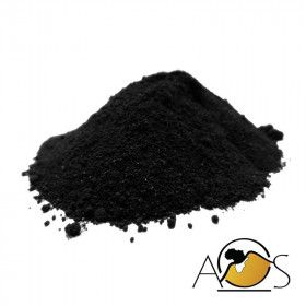 Ethiopian black seed powder