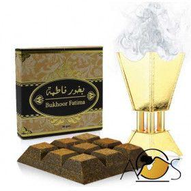 Boukhour Fatima