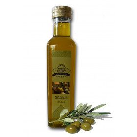 Huile d'Olive Exra Vierge