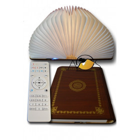 Electronic Quran book