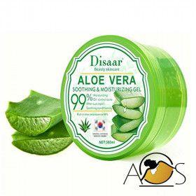 Gel d'Aloe Vera 300ml