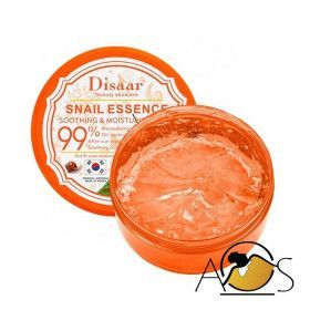 Gel de bave d'escargot 300ml