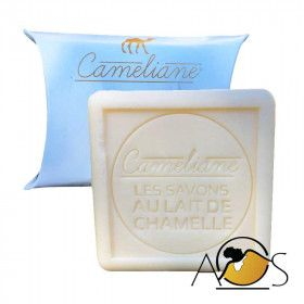 Soap with Camel Milk