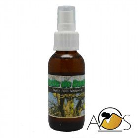 Baobab spray oil
