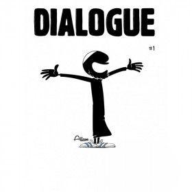 Le Dialogue BD muslim show