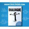 Le Dialogue BD english version