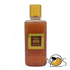 Gel douche gold oud