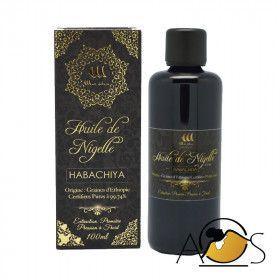 habachia nigella oil 100% pure with analysis