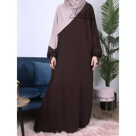 Abaya jamila - another colors