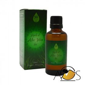 Bio aloe vera oil