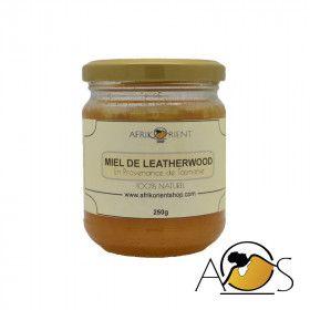 Miel de leatherwood - Tasmanie
