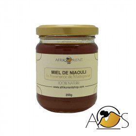 Niaouli honey - Madagascar