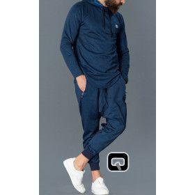 Blue indigo Onix Set - Qaba'il