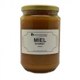 Miel de forêt 1kg - France