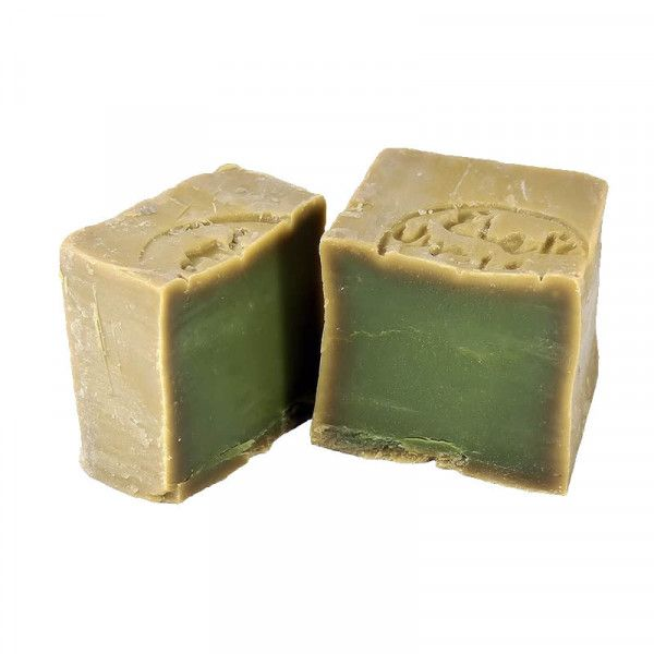 Authentic Aleppo Soap